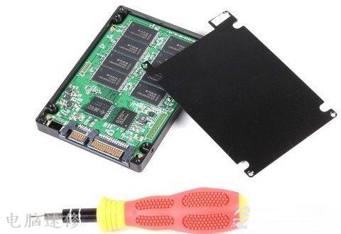 固态硬盘怎么安装 SSD固态硬盘安装图文教程