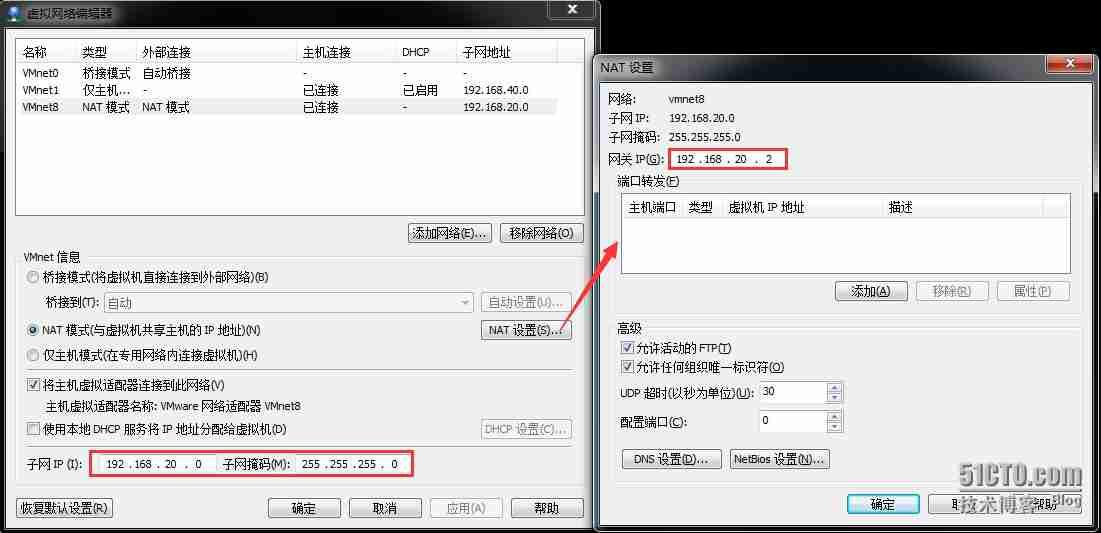 VMware虚拟机下CentOS 6.5配置IP地址的三种方法